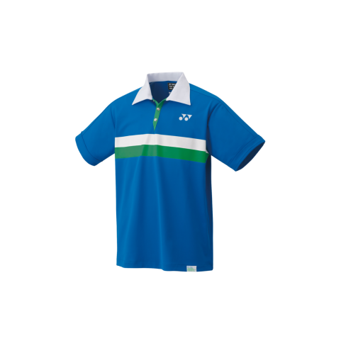 75TH Men's Polo Shirt (Slim Fit) 10390A [Sapphire Blue]